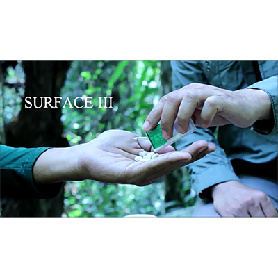 Surface 3 by Arnel Renegado Streaming Video