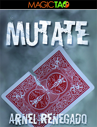 Mutate (Gimmicks and Online Instructions)