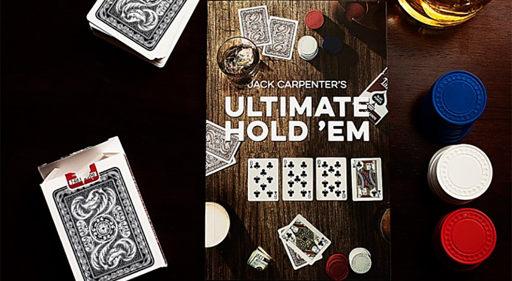 Ultimate Hold 'Em - Jack Carpenter / Dan & Dave