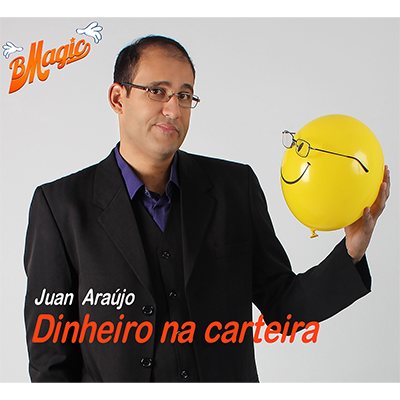 Dinheiro na carteira (Bill in Wallet at back trouser pocket / Po