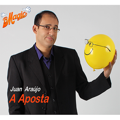 A Aposta (The Bet / Portuguese Language Only) by Juan Araújo -