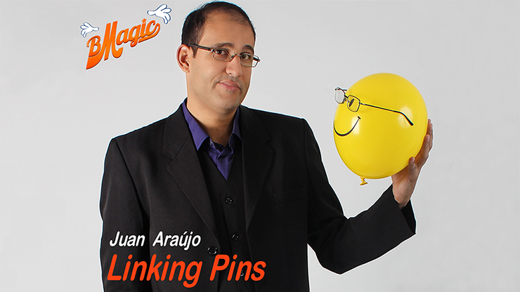 Linking Pins (Portuguese Language Only)by Juan Araújo video DOW