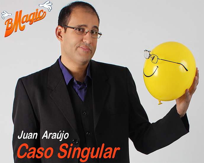 Caso Singular (Ring in the Nest of Boxes / Portuguese Language Only) by Juan Araújo Video DOWNLOAD