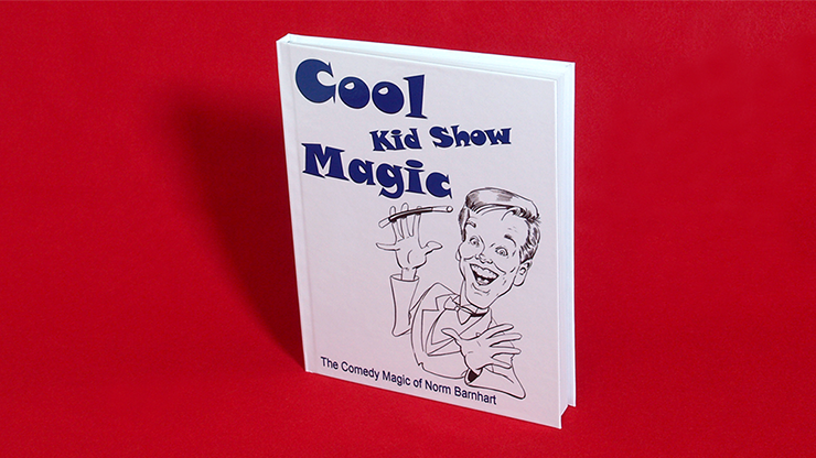 Cool, Kid Show Magic (Hard Boun Diamantes) - Norm Barnhart