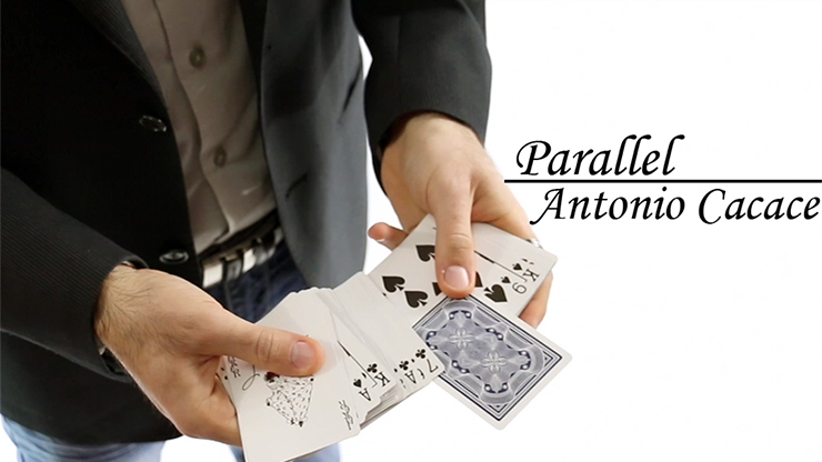 Parallel by Antonio Cacace Streaming Video