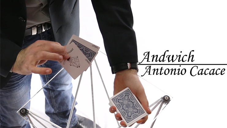 Andwich by Antonio Cacace Streaming Video