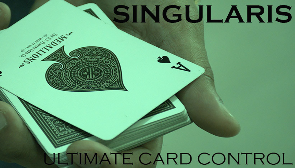 Magic Encarta Presents Singularis by Vivek Singhi Video DOWNLOAD