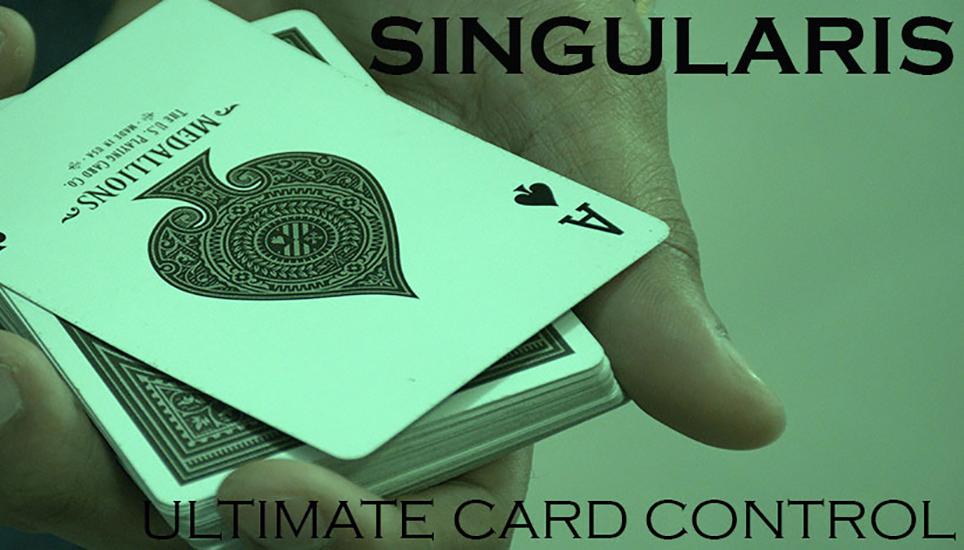 Magic Encarta Presents Singularis Video DOWNLOAD