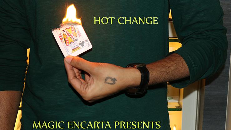 Magic Encarta Presents HoT Change Video DOWNLOAD