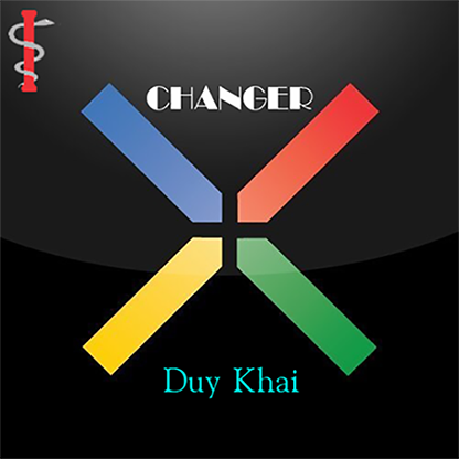 Exchanger by Duy Khai and Magic Unique Streaming Video