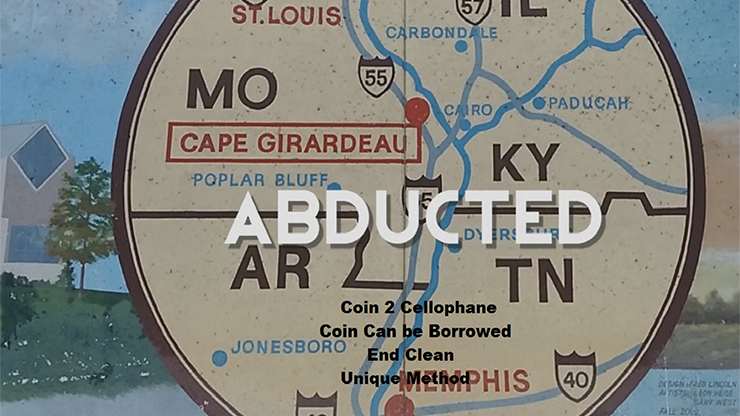 Abducted by Jay Grill Video Download