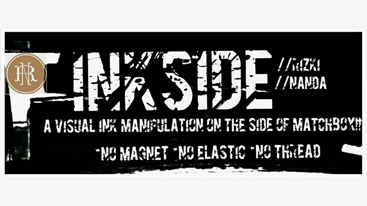 INKSIDE by Rizki Nanda Streaming Video