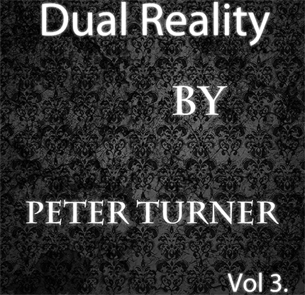 Dual Reality (Vol 3) eBook DOWNLOAD