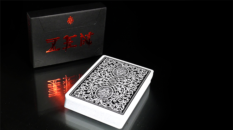 Zen Playing Cards - Expert Playing Cards