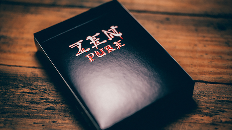 Zen Pure Playing Cards - Expert Playing Cards