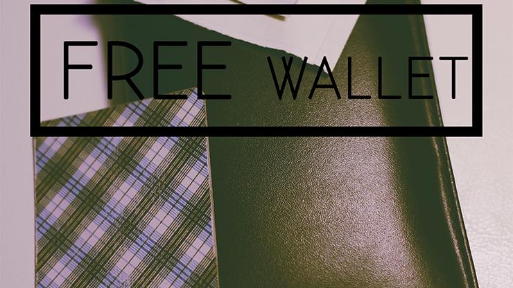 Free Wallet eBook - Pablo Amira - - eBook