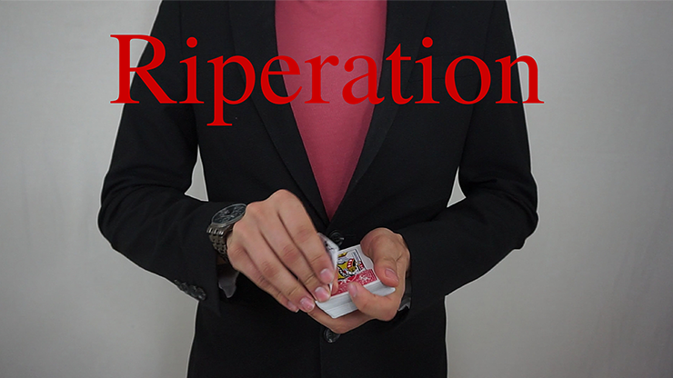 Riperation by Andrew Salas - Video DOWNLOAD