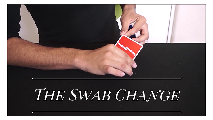 The Swab Change by Andrew Salas Streaming Video