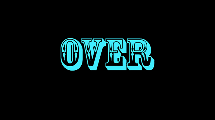 Over by Kelvin Trinh Streaming Video