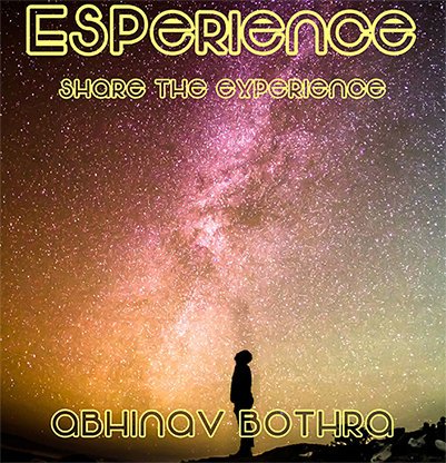 ESPerience by Abhinav Bothra - eBook DOWNLOAD