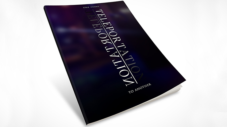 Teleportation - Petro Gurido - eBook
