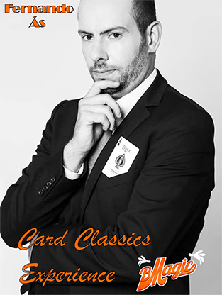 Card Classics Experience by Fernando �s (Portuguese Language) video DOWNLOAD