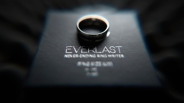 Everlast Size 10 (Gimmick & Instrucciones Online) - Rafael D'Angelo & Mazentic