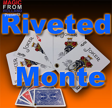 Rivited Monte - - Magic From Holland
