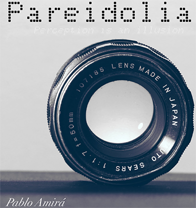 Pareidolia by Pablo Amira eBook DOWNLOAD