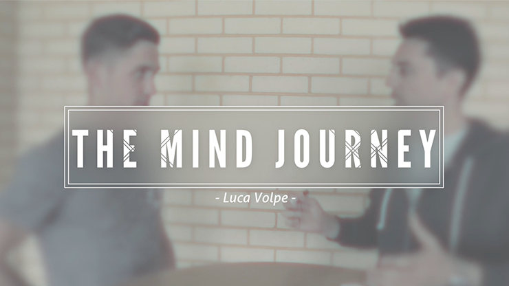 Mind Journey by Luca Volpe Streaming Video