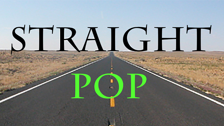 Straight Pop by Kelvin Trinh Video DOWNLOAD