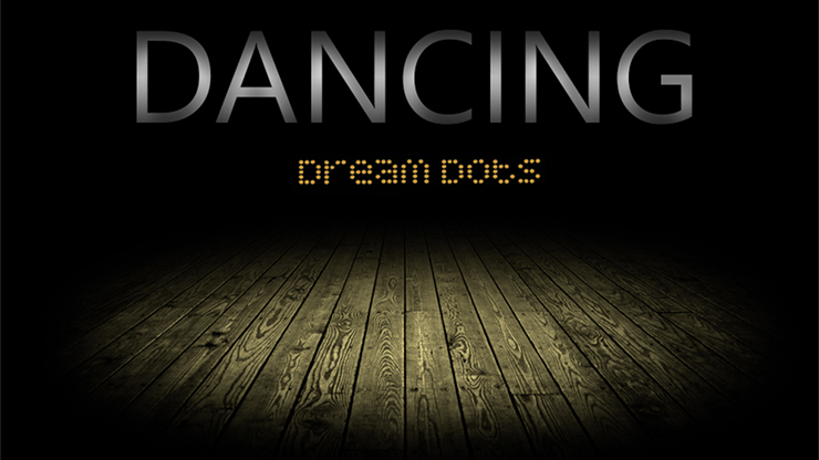 Dancing Dream Dots by Sandro Loporcaro