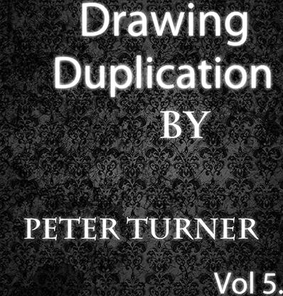 Drawing Duplications (Vol 5) eBook DOWNLOAD