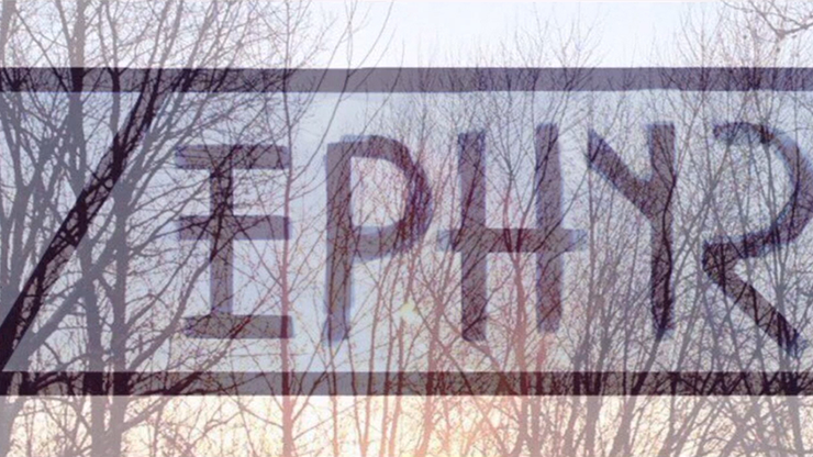 Zephyr by Seth Race Streaming Video