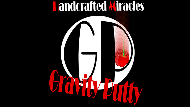 Gravity Putty - Hand Crafted Miracles