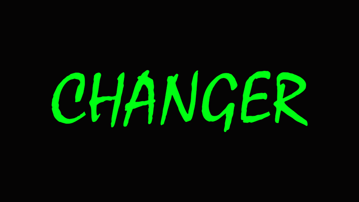 Changer by Kelvin Trinh Streaming Video