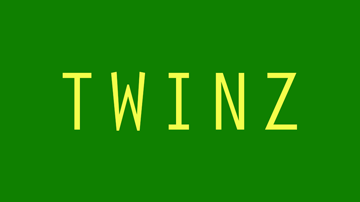 Twinz by Kelvin Trinh and KTMP Streaming Video