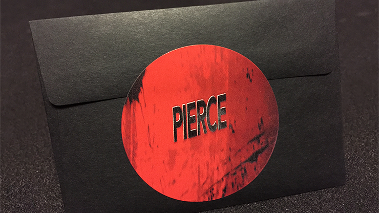 Pierce by George Campbell - Trick