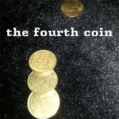 The Fourth Coin by Emanuele Moschella Streaming Video