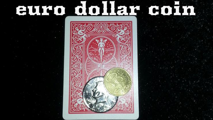 Euro Dollar Coin Video DOWNLOAD