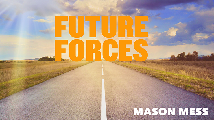 Future Forces - Jason Messina - eBook