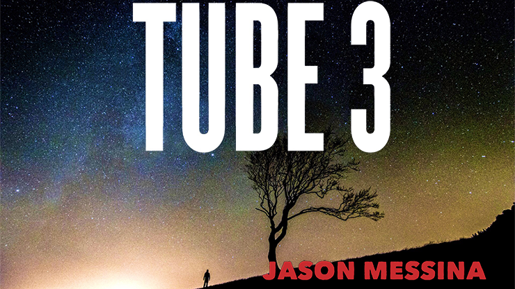 TUBE 3 by Jason Messina eBook DOWNLOAD