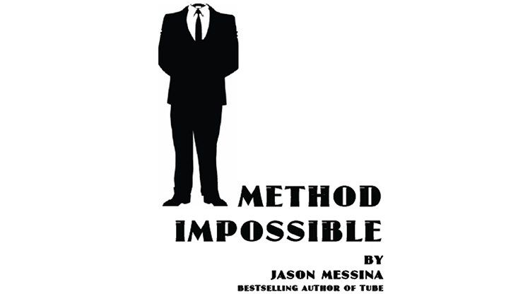 Method Impossible by Jason Messina eBook DOWNLOAD