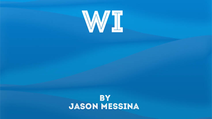 Wi by Jason Messina eBook DOWNLOAD