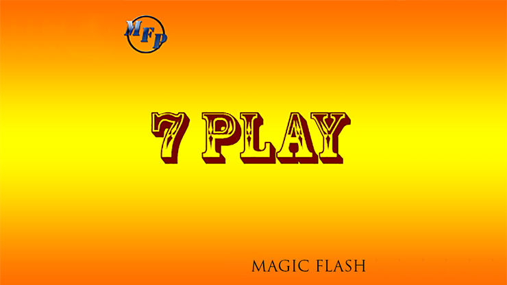 7 Play by Magic Flash Streaming Video