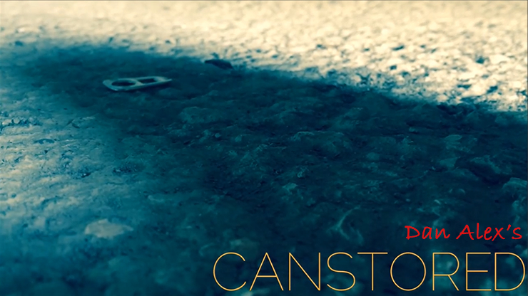 Canstored by Dan Alex Streaming Video