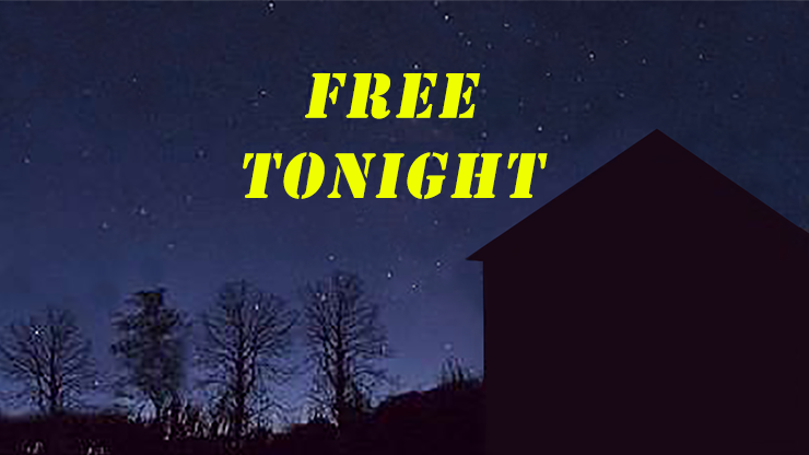 Free Tonight by Kelvin Trinh Streaming Video