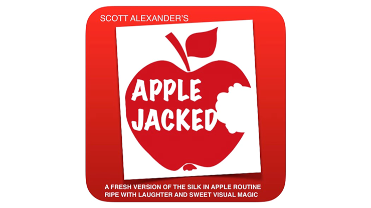 Apple Jacked by Scott Alexander