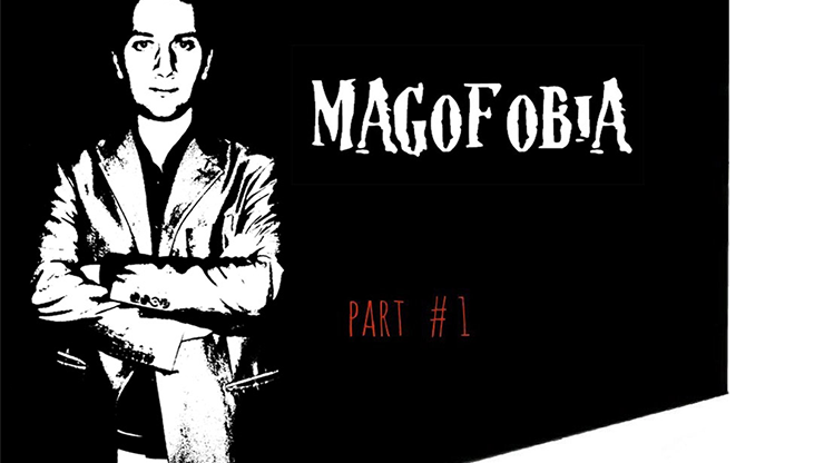 Magofobia Video DOWNLOAD