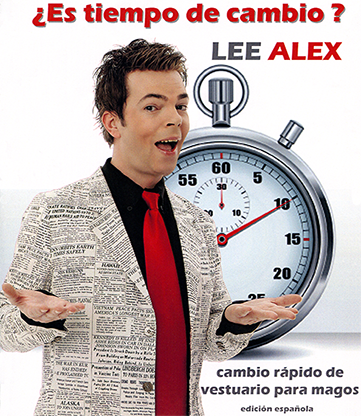 Time for a Change (SPANISH Version) - Lee Alex - eBook